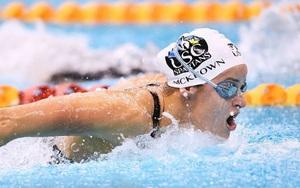 SIÊU HẠNG: Kỷ lục Olympic 2020 bị phá 3 lần chỉ trong... 7 phút
