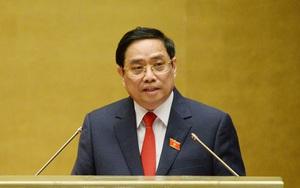 Cơ cấu Chính phủ giảm 1 Phó Thủ tướng, 4 Phó Thủ tướng dự kiến được phân công nhiệm vụ thế nào?