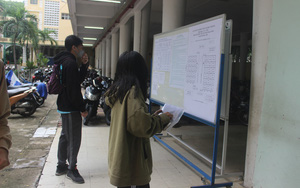 TP.HCM: Hơn 1.600 điểm 10 tốt nghiệp THPT, riêng môn Toán chỉ 2 thí sinh đạt điểm tối đa