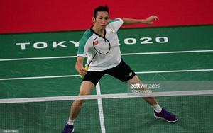 """Nguyễn Tiến Minh """"gác vợt"""" ở kỳ Olympic thứ 4 lịch sử"""