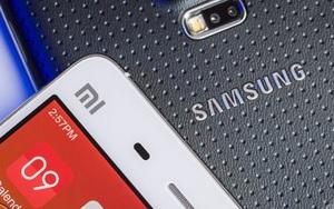 Xiaomi gây sốc về doanh số smartphone, vượt qua cả Samsung