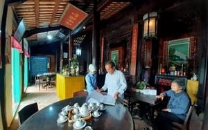 Long An: Vì sao nhà cổ Trăm cột hơn 100 tuổi là của tư nhân mà nhà nước lại bỏ tiền ra trùng tu?