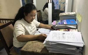 Thủ khoa khối C tại Đà Nẵng: Lúc nhận tin vui thì mẹ đang trong khu phong tỏa, chỉ biết ôm bố