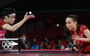 Nhà vô địch Olympic Tokyo 2020 Mima Ito: Tập bóng bàn từ năm... 2 tuổi