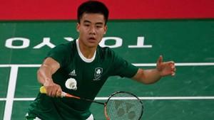 Olympic Tokyo 2020: Thần đồng gốc Việt môn cầu lông là ai?