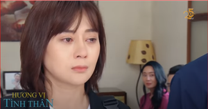 Phim hot Hương vị tình thân tập 71: Nam phải nhận tội ăn cắp?