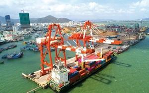 Cảng Quy Nhơn báo lãi lớn nhờ hàng hoá siêu trường