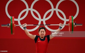 Vì sao Hoàng Thị Duyên thất bại tại Olympic Tokyo 2020?