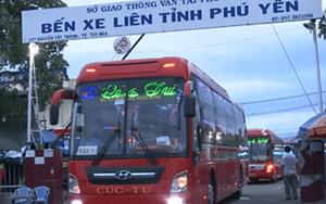 Phú Yên: Doanh nghiệp hỗ trợ 8 xe buýt phục vụ phòng chống dịch Covid-19