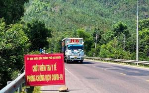 Chủ tịch tỉnh Bình Định phê bình Sở GTVT vì thiếu trách nhiệm