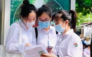 """Điểm sàn năm 2021 các trường top đầu """"dễ thở"""", dự kiến điểm chuẩn thế nào?"""