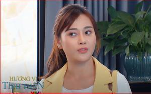 Phim hot Hương vị tình thân: Long sắp cưới thì gặp lại Nam