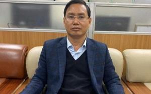 Cựu Giám đốc Sở KHĐT Hà Nội nhận 300 triệu đồng của ông chủ Nhật Cường
