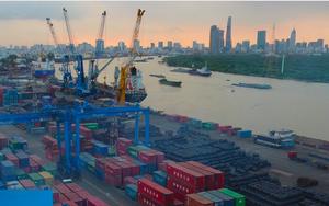 Cảng Sài Gòn (SGP) báo lãi vượt kế hoạch năm