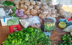Dấu ấn Hội Nông dân trong tham gia phòng, chống dịch Covid-19 (bài 3): Những chuyến nông sản nặng nghĩa tình vào tâm dịch