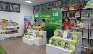 """Công nghệ số sẽ đưa nông sản Việt Nam """"vươn ra biển lớn"""""""