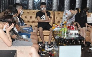 Khởi tố vụ mua bán, tàng trữ ma túy tại quán karaoke Bad Boy