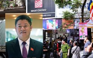 Cơ quan Cảnh sát điều tra xác định 1 Phó Chủ tịch Hà Nội liên quan đại án Nhật Cường
