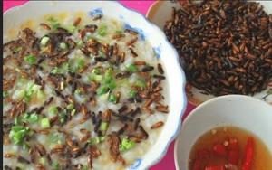 Độc đáo món đặc sản Trường Sơn nhìn là sợ, ăn thấy nghiện bởi vị béo, ngậy tự nhiên