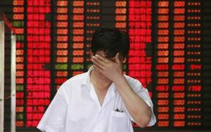Trong làn sóng bán tháo hoảng loạn, Trung Quốc lọt top thị trường tệ nhất châu Á