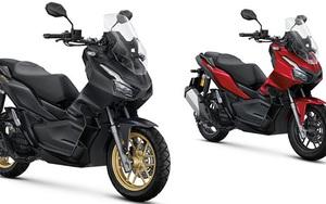"""Honda ADV350 2021 có thể sẽ """"trình làng"""" vào cuối năm nay"""