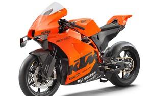 KTM RC 8C Limited Edition 2022 - mẫu xe đua giá gần 900 triệu đồng
