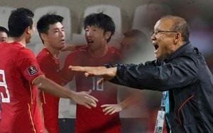 """Australia """"giúp"""" ĐT Trung Quốc thêm cơ hội thắng ĐT Việt Nam"""