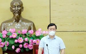 Nghệ An sẽ đón 1.000 công dân từ TP.HCM về quê bằng máy bay, miễn phí cho người cao tuổi, bệnh hiểm nghèo, khuyết tật...