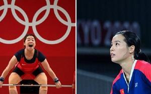 """Olympic Tokyo 2020: """"Tình bạn diệu kỳ"""" giữa Nguyễn Thùy Linh và Hoàng Thị Duyên"""