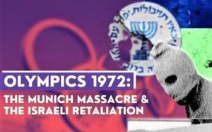 """Vụ thảm sát tại Olympic Munich 1972 và chiến dịch trả thù """"Sự phẫn nộ của Chúa"""""""