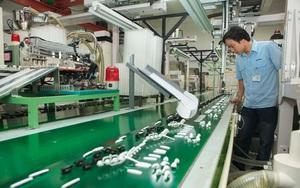 Vốn FDI vẫn chảy mạnh vào Bình Dương nhờ đột phá trong chiến lược thu hút đầu tư
