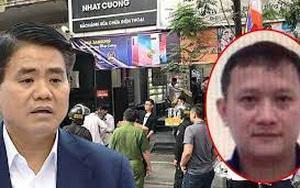Hé lộ mối quan hệ giữa ông chủ Nhật Cường và vợ chồng ông Nguyễn Đức Chung