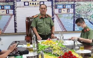 Vụ tham ô tài sản tại Cảng hàng không Phú Bài: Công an tạm giữ số tiền gần 9,3 tỷ đồng