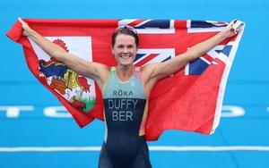 Đoàn thể thao dự Olympic 2020 với chỉ 2 VĐV: Đoạt 1 HCV