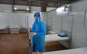 Bộ Y tế khảo sát lập Trung tâm Hồi sức Covid-19 tại TP.HCM