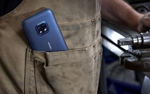 Nokia ra mắt điện thoại thông minh bền nhất từ trước đến nay, cấu hình hấp dẫn