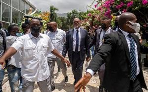 Thủ tướng Haiti cho biết ông đang lên kế hoạch tổ chức bầu cử càng nhanh càng tốt