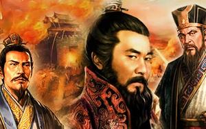 Nhân vật nào khiến Tào Tháo cả đời phải cảm kích, bội phục?