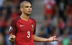 """3 """"ông lớn"""" V.League sẵn sàng chi 81 tỷ đồng chiêu mộ trung vệ Pepe"""