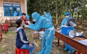 Lâm Đồng: Truy vết nhiều F1, F2 là nhân viên y tế liên quan đến bệnh nhân mắc Covid-19