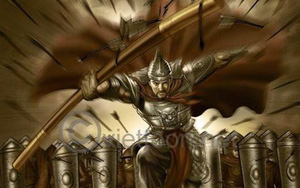 Tây Sơn Thất hổ tướng: Tuyệt đỉnh côn thần là ai?