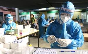 Sáng 30/7: Việt Nam đã tiêm được hơn 5,5 triệu liều vắc xin ngừa Covid-19