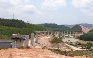 Dự án cao tốc Bắc - Nam đoạn Cam Lâm - Vĩnh Hảo hơn 8.900 tỷ đã có nhà đầu tư