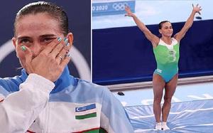 """Olympic Tokyo 2020: """"Cây trường sinh"""" TDDC quyết định """"về hưu"""" ở tuổi 46"""