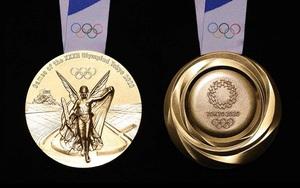 Vì sao BTC Olympic không thưởng tiền cho các VĐV đoạt huy chương?