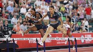 Olympic Tokyo 2020: Đối thủ của Quách Thị Lan là... kỷ lục gia thế giới