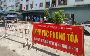 Đà Nẵng xem xét thực hiện các biện pháp phòng chống dịch cao hơn Chỉ thị 16