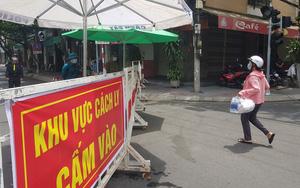 Đà Nẵng tạm phong tỏa một phường vì có nhiều ca Covid-19 liên quan Cảng cá Thọ Quang