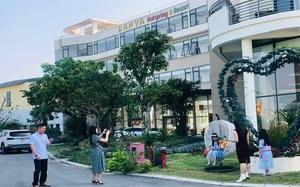 Quảng Ngãi: Các khách sạn được chọn làm nơi cách ly có thu phí đã kín chỗ