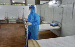 TP.HCM: Bệnh viện dã chiến 13, 16 được chọn làm Trung tâm hồi sức Covid-19